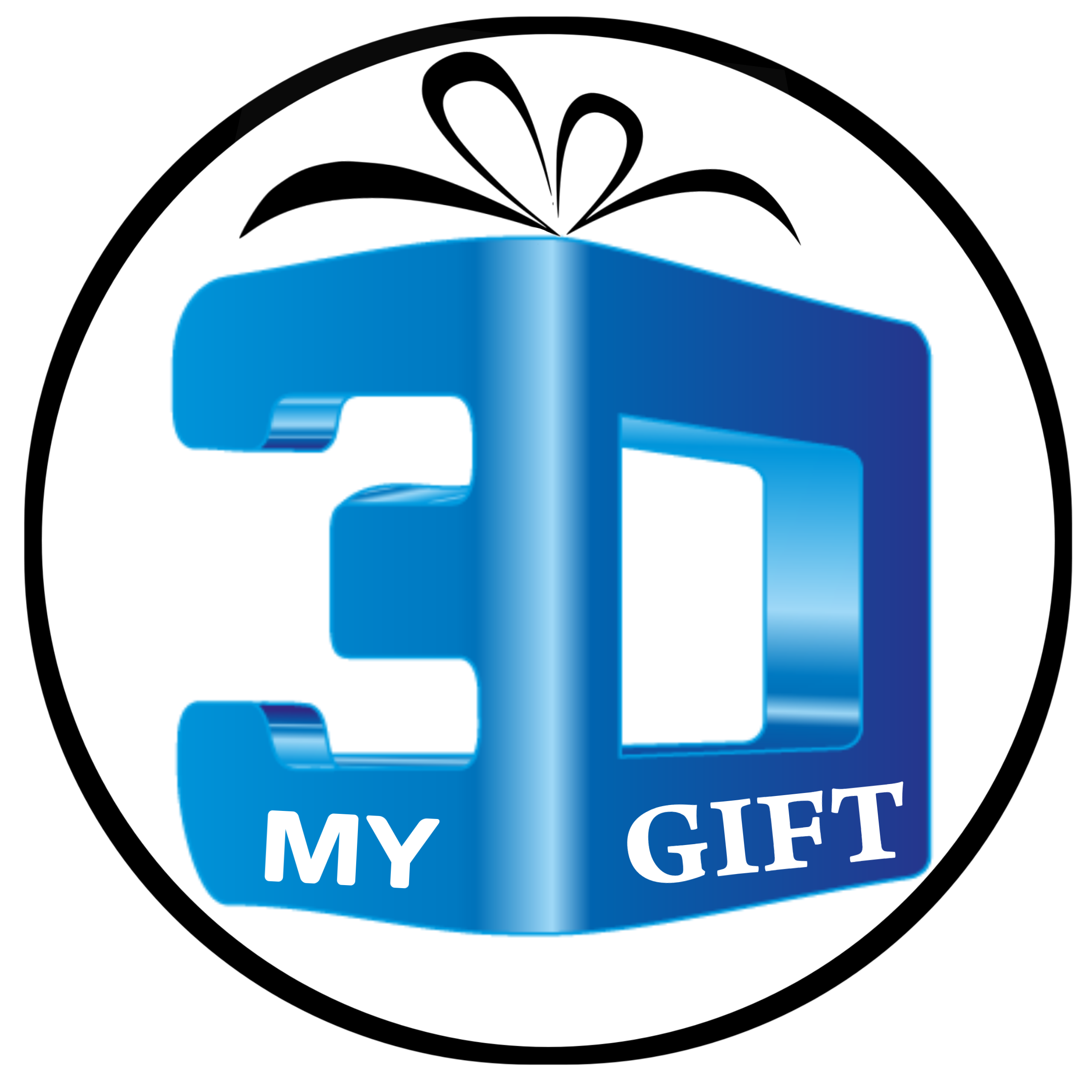 My 3D Gifts